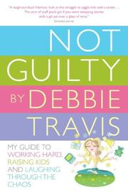 Cover of: Not Guilty