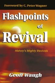 Cover of: Flashpoints of Revival