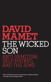 Cover of: The Wicked Son