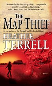 Cover of: The Map Thief
