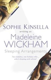 Cover of: Sleeping Arrangements