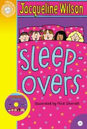 Cover of: Sleepovers