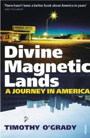 Cover of: Divine Magnetic Lands