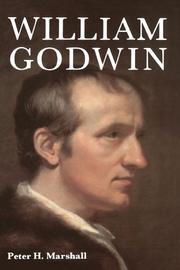 Cover of: William Godwin