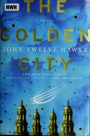 Cover of: The golden city