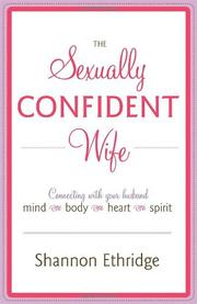 Cover of: The Sexually Confident Wife
