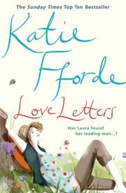 Cover of: Love Letters: a novel