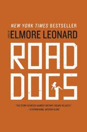 Cover of: Road Dogs