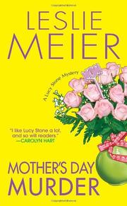 Cover of: Mother's Day Murder (Lucy Stone Mysteries)