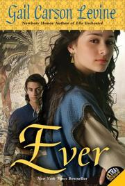 Cover of: Ever