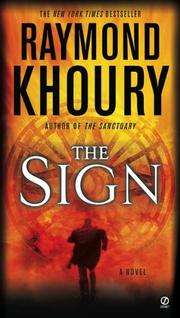 Cover of: The Sign