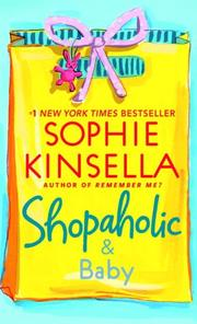 Cover of: Shopaholic & Baby