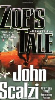 Cover of: Zoe's Tale