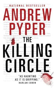 Cover of: The Killing Circle