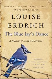 Cover of: The Blue Jay's Dance