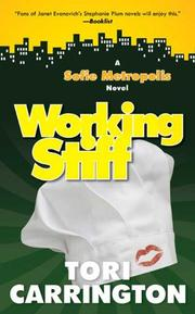 Cover of: Working Stiff