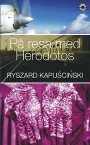 Cover of: På resa med Herodotos