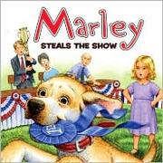Cover of: Marley Steals the Show