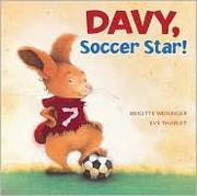 Cover of: Davy, Soccer Star!