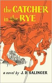 Cover of: The Catcher in the Rye