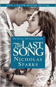 Cover of: The Last Song