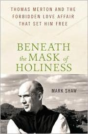 Cover of: Beneath the mask of holiness