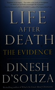 Cover of: Life after death: the evidence
