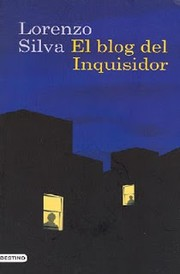 Cover of: El blog del inquisidor