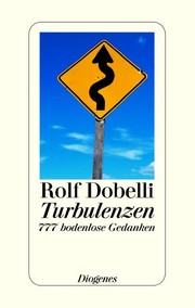 Cover of: Turbulenzen