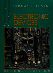 Cover of: Electronic Devices