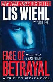 Cover of: Face of Betrayal