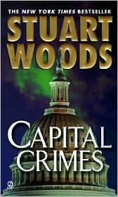 Cover of: Capital Crimes
