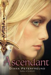 Cover of: Ascendant