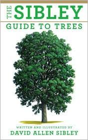 Cover of: Sibley Guide to Trees