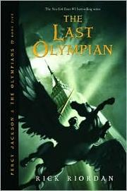 Cover of: The Last Olympian