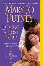 Cover of: Loving a Lost Lord