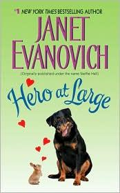Cover of: Hero at large