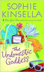 Cover of: The Undomestic Goddess