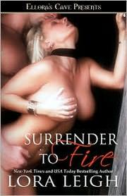 Cover of: Surrender to Fire
