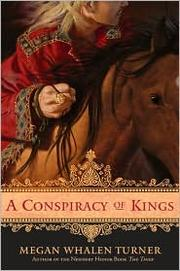 Cover of: A Conspiracy of Kings