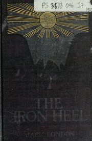 Cover of: The iron heel