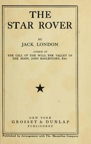 Cover of: The star rover