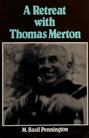 Cover of: Retreat with Thomas Merton