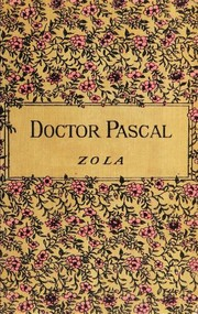 Cover of: Docteur Pascal