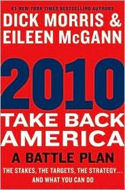 Cover of: 2010: Take Back America