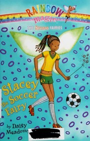 Cover of: Stacey the Soccer Fairy