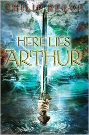 Cover of: Here Lies Arthur