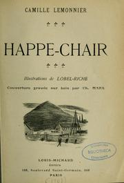 Cover of: Happe-Chair