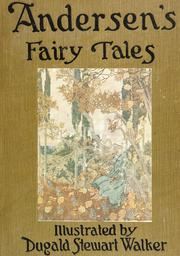 Cover of: Fairy tales from Hans Christian Andersen