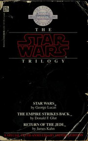 Cover of: The Star Wars trilogy